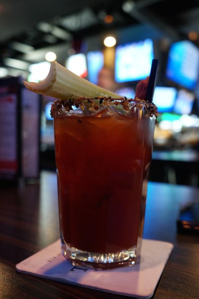 Canadian Bewhouse Caesar