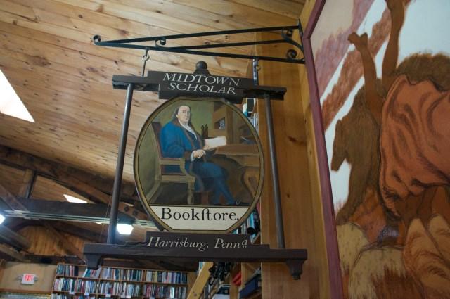 Midtown Bookstore