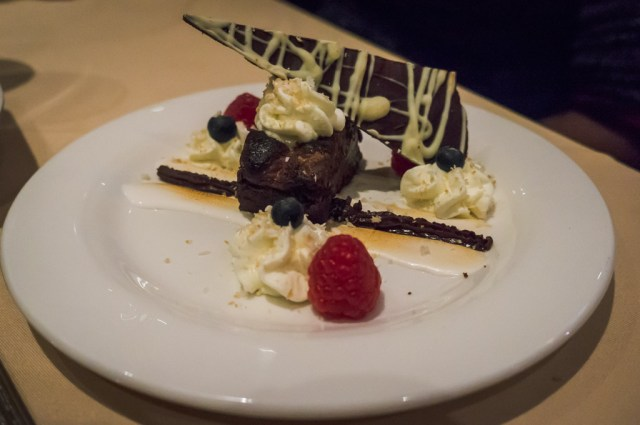 Char's harrisburg Dessert