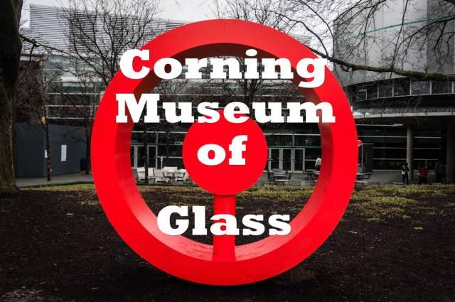 Corning Museum Of Glass 11