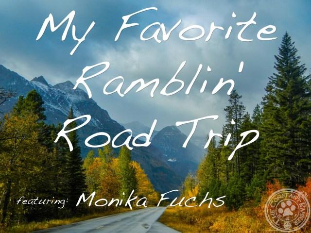 Road Trip Monika Fuchs