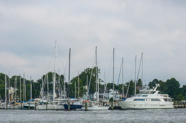 Annapolis Sailing School 074