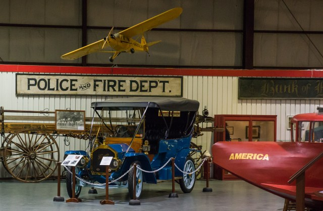 Curtiss Museum 23