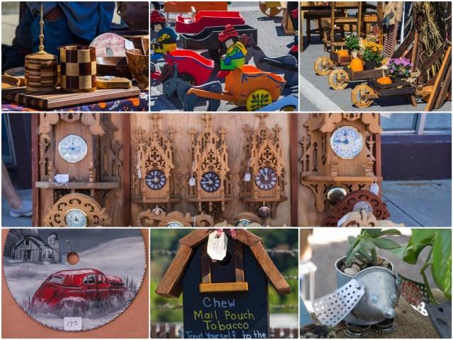 Harvest Festival Crafts