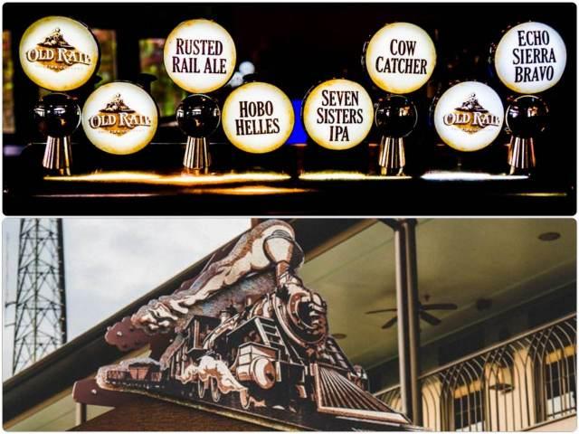 Old Rail Louisiana Brewery Trail