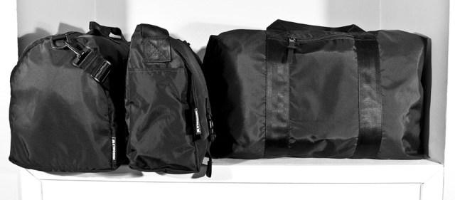 Gift Guide Travel Backpack