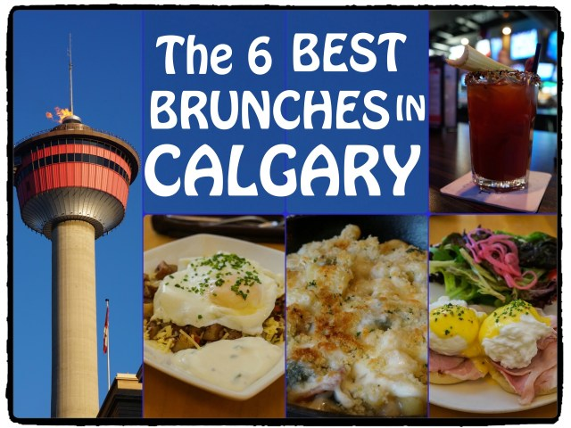 Best Brunch In Calgary