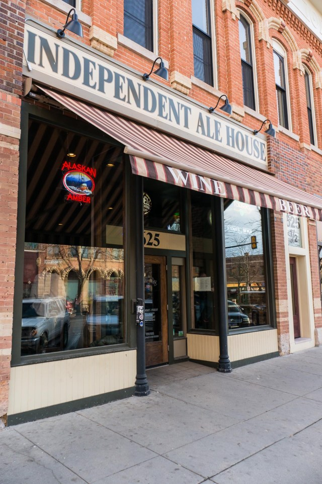Independant Ale House Rapid City