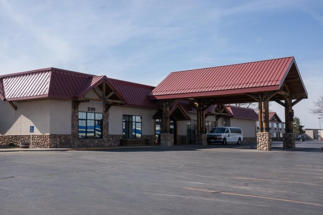 Best Western Rapid City
