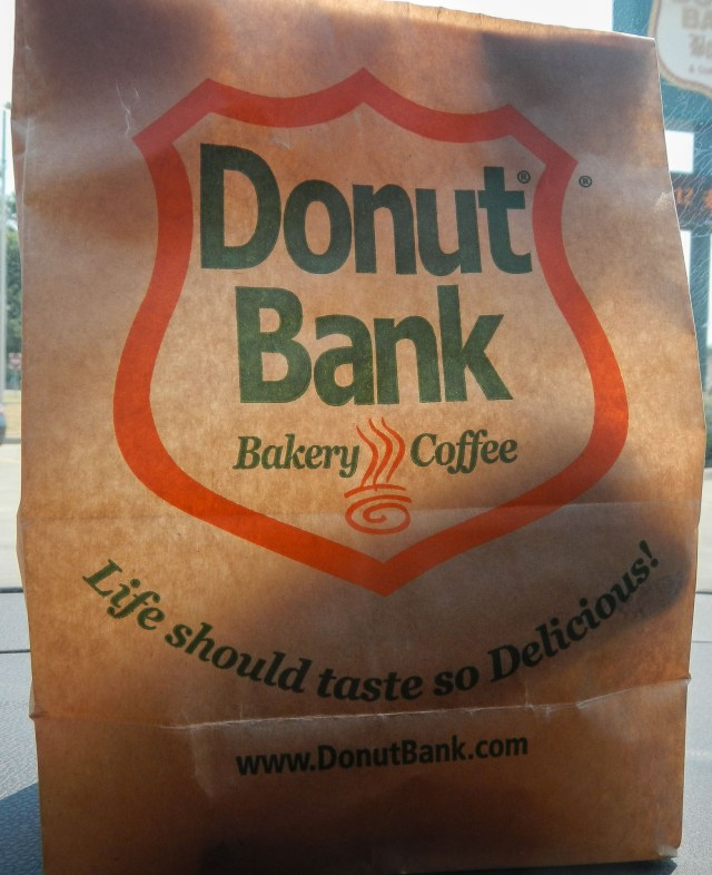 Kempf Donut Bank - Evansville, Indiana
