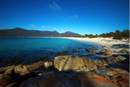 Wineglass Bay - image source