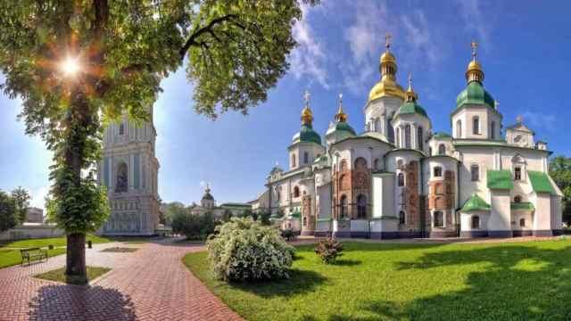 Ukraine, main picture