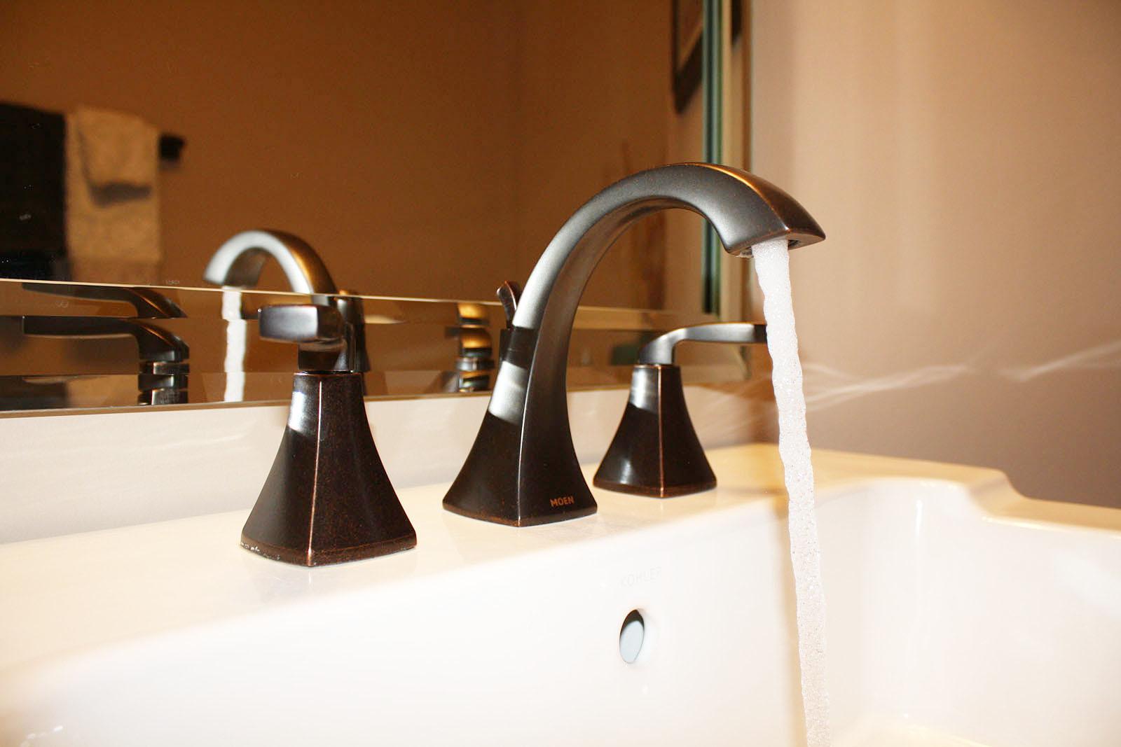 moen voss faucet series review the