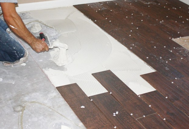 Laying Tile Floors Home Design Ideas