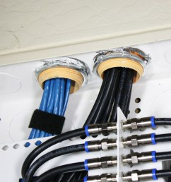 design the perfect home networking panel the construction academyhome network conduit or raceway termination [ 1600 x 1089 Pixel ]