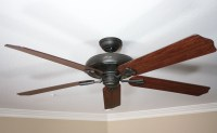 Hunter Royal Oak Ceiling Fan Review