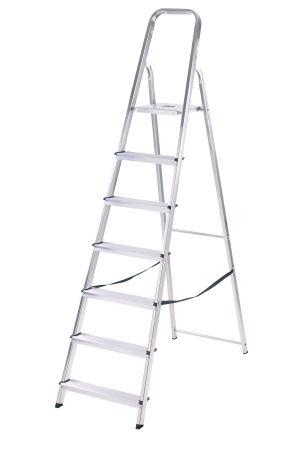 Million pound fine follows step-ladder fall