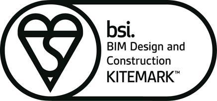 Six contractors secure new BIM kitemark