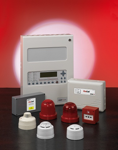 Wireless Alarm System Equipment