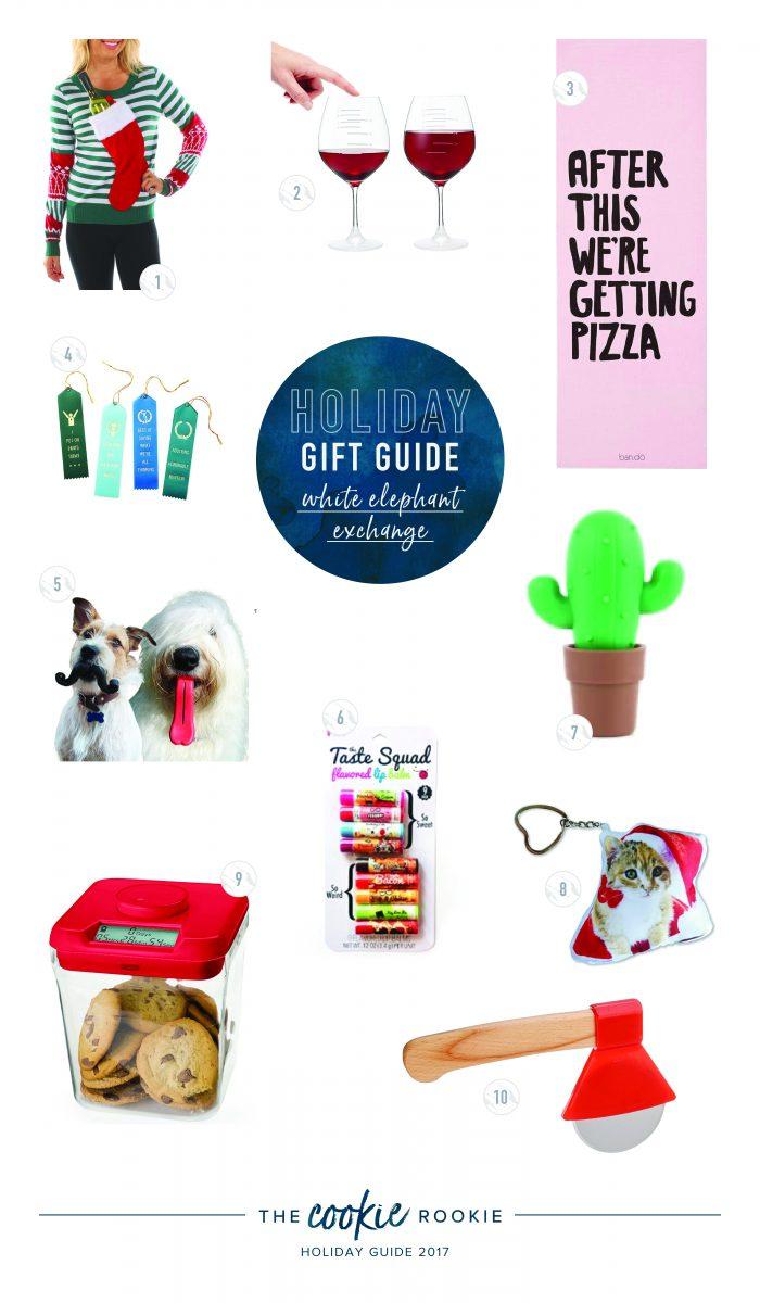 gift guide best white