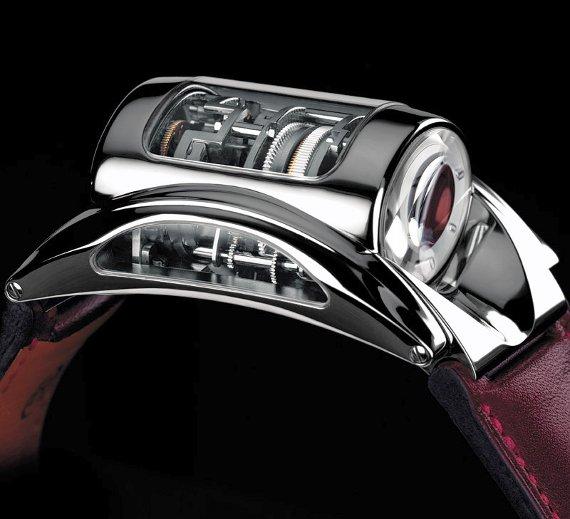 Parmigiani Fleurier Bugatti 370