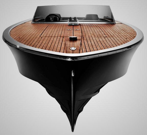 Frauscher Boats 717 GT 1