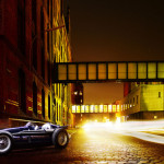 Maserati 250f 4