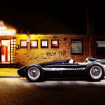 Maserati 250f 6