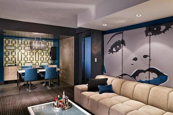 W Hotel Atlanta  Midtown  TheCoolist  The Modern Design