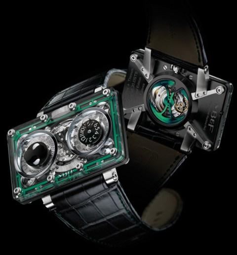 MBF HM2 SV Watch 1