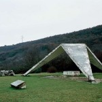 Abandoned Yugoslavian Monuments by Jan Kempenaers 12