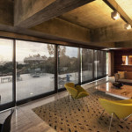 Casa La Atalaya by Alberto Kalach 16