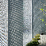 Optical Glass House by Nakamura and NAP 3