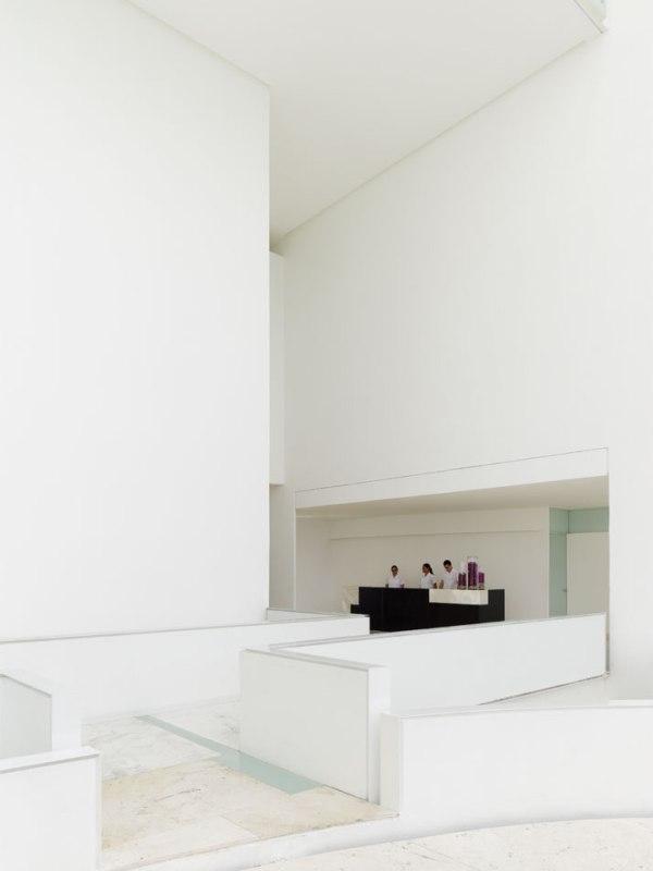 -Encanto-Hotel-на-Мигель-Angel-Арагонес-Акапулько-Мексика-архитектура 4