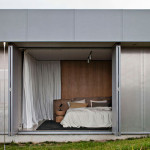 Waiheke Island Retreat - Fearon Hay Architects 7