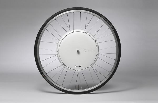 Flykly Smartwheel Electric Hub 1