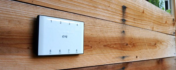 Eve Smart Garden Irrigation System 3
