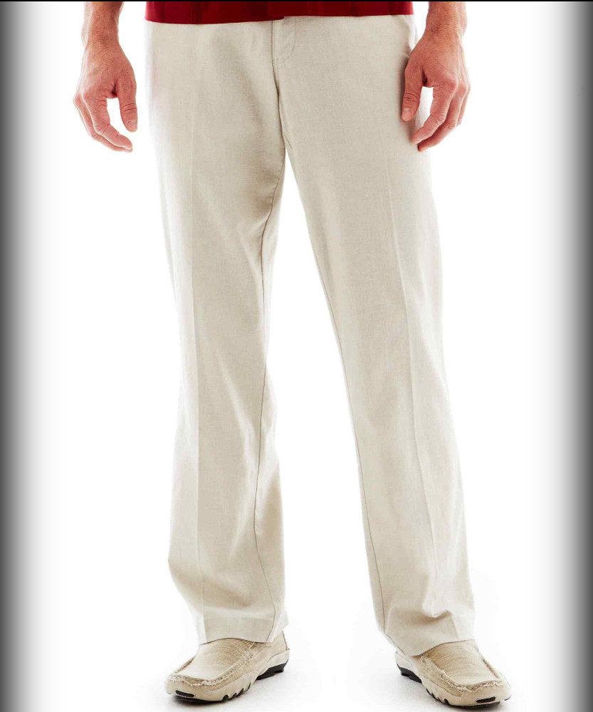 Havanera Co. Drawstring - summer pants for men beach