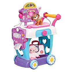 Doc McStuffin Hospital Care Cart