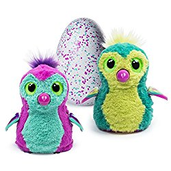 Hatchimals are Cool