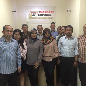 New member in Jakarta, Indonesia