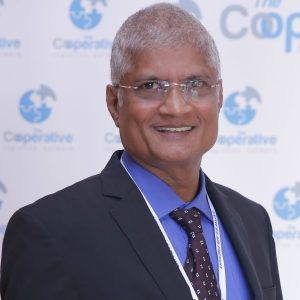 Interview with Devadas K.M., Fortune Logistics