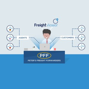 The Cooperative takes a major step towards the digitization of the freight forwarding sector by creating FreightViewer