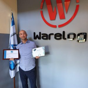 Warelog garners the PME Lider status for the 5th consecutive time!