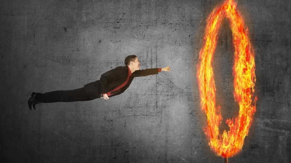 How to Earn Employees Who Will Walk through Fire for You