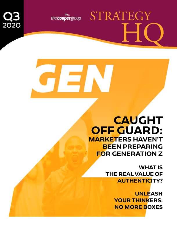 SHQ Q3 Gen Z Cover