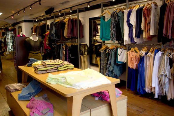Boutique Shopping In Uptown Waterloo Cord