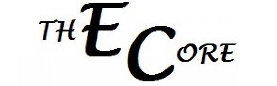 Web site Logo The Core