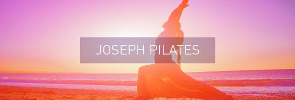 About Joseph Pilates
