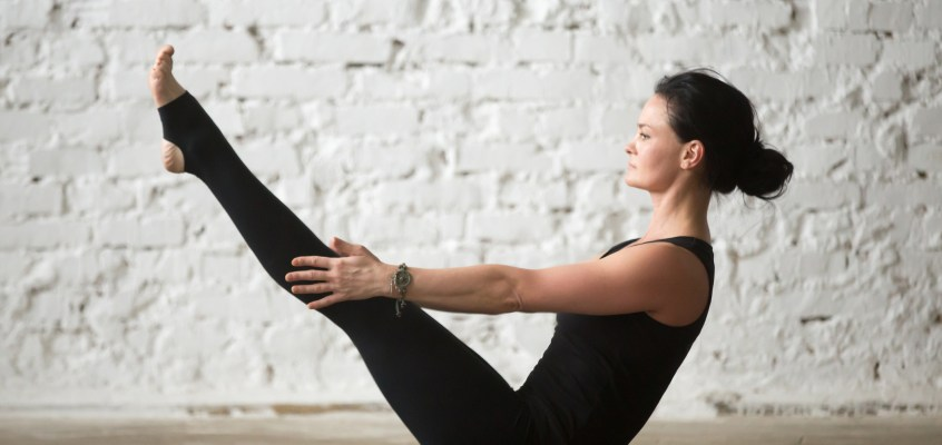 Getting The Most From Your  Pilates Classes